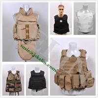 Wholesale Kevlar Bulletproof Vest from china suppliers