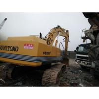 Wholesale used sumitomo 120A1 EXCAVATOR USED S160, S160FA,S160F2, S260FA,S260F2,S265FA,S265F2,S280FA,  japan dig second excavator from china suppliers
