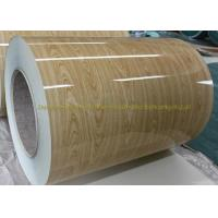 Wholesale TDC52DTS35 Prepainted Galvanized Steel Coil Anti Corrosion Ppgi Coil from china suppliers