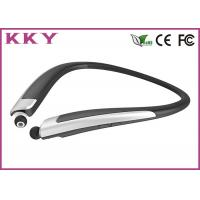 Wholesale Bluetooth 4.0 Headset with Retractile and Foldable Earbuds and Vibratory Function from china suppliers