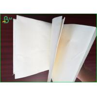 Wholesale Exercise book printing paper yelloe and white color 80g 100g ceremy paper from china suppliers