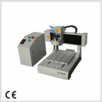 Wholesale 3030 Metal CNC Router from china suppliers