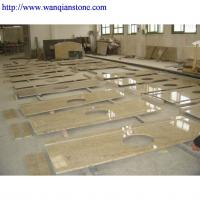 Wholesale G682 granite vanity top from china suppliers
