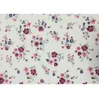 Wholesale 150gsm Striped 21w Floral Corduroy Fabric With Nice Hand Feel from china suppliers