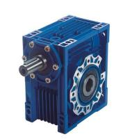 Wholesale WRV 30~150 series shaft input worm gearbox / Motovario NRV worm gearbox size from china suppliers