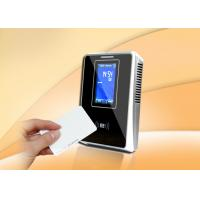Wholesale Smart Card Rfid Time Attendance System Access Controller With Touch Screen from china suppliers
