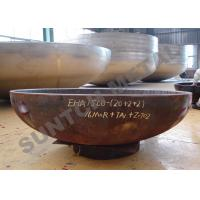 Wholesale Zirconium and Carbon Steel Pressure Vessel Clad Head from china suppliers