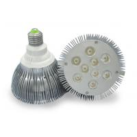 Wholesale 9x1W AC90 - 265V Aluminum Indoor Led Spot Lamps, Led Spot Lighting Fixtures from china suppliers