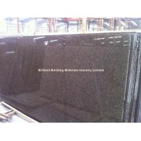 Quality Saudi Desert Brown Granite Slab, Natural Brown Granite Slab for sale