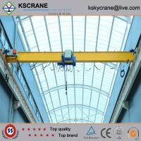 Wholesale world advanced and high quality under hung single girder crane from china suppliers