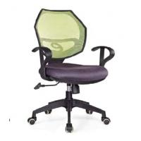 Wholesale Nylon Base W / epoxy Coating Shell Fabric Office Chair With Armrest Gas Lift Butterfly from china suppliers