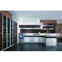 Buy cheap Modern Style Kitchen Cabinet from wholesalers