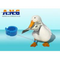 Buy cheap Duck Chicken Leg Tags,Foot Ring Animal Rfid Tags For Livestock Management from wholesalers