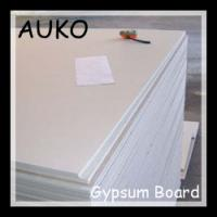 Buy cheap gypsum board from wholesalers