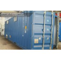 Wholesale 20ft Cargo Shipping Container Housing  from china suppliers