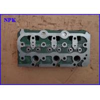 Wholesale The Cylinder Head Of Kubota D750 Engine Spare Parts 15371-03040 from china suppliers