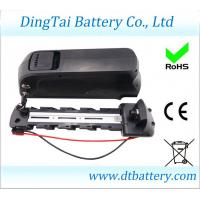 Wholesale 48V 11.6Ah down tube battery from china suppliers