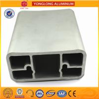 Wholesale 6005 6005A Aluminum Profile System , Aluminum Heat Transfer Plates from china suppliers