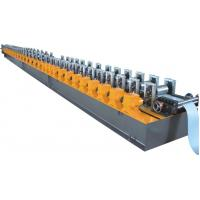 Wholesale Aluminum And Galvanized Steel Roller Shutter Forming Machine For Windows & Doors from china suppliers