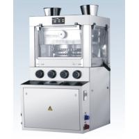Wholesale Chicken Stock Cube Rotary Tablet Press Machine With Hard Chrome Coating Punches & Dies from china suppliers