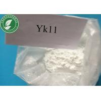 Wholesale YK-11 Oral SARMS Steroids Powder YK11 For Muscle Building CAS 431579-34-9 from china suppliers