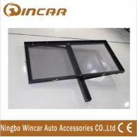 Wholesale Iron Car Rear Iuggage Carrier Can Load , Unlimited Iron Roof Rack from china suppliers