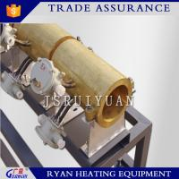 Wholesale Electrical Cast Copper Heater for Extrusion Machinery from china suppliers