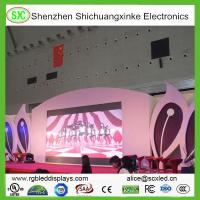 Wholesale P2.5mm indoor advertising Rental led display Full Color With MeanWell Power Supply from china suppliers