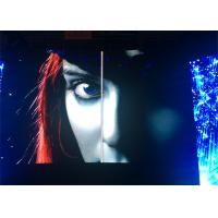 Wholesale Audio Visual HD Full Color led display rgb , 1080P Indoor Led Video Wall from china suppliers