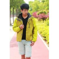 Wholesale men  jacket winter heating clothing with battery packs heated jacket from china suppliers