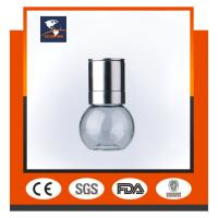 Wholesale Acrylic transparent GK-S27H pepper mill & ceramic core & sea salt & pepper mill grinding from china suppliers