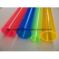 Wholesale Colofrul Acrylic Pipe from china suppliers