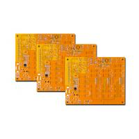 Wholesale Immersion Gold Single Sided PCB 2 layer printed circuit board manufacturing from china suppliers