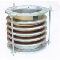 Buy cheap Casting Metal bllows expansion joint Pipe Compensator for chemical industry, smelting from wholesalers