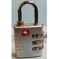 Wholesale TSA lock/3 dial combination tsa lock /dial combination Lock from china suppliers