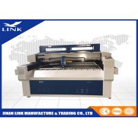 Wholesale Thin Metal Laser Engraving Cutting Machines from china suppliers