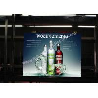 Wholesale 140° View Angle P3.91 Indoor Rental Led Display Sign Board With Synchronous System from china suppliers