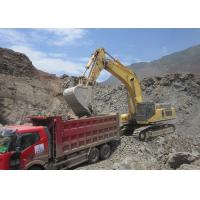Wholesale 254KW Heavy Equipment Excavator Cummins Diesel Engine Machine Excavator from china suppliers