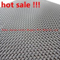 Wholesale High quality Stainless Steel Wire Security window Screen mesh from china suppliers