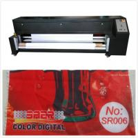 Wholesale SR1800 Custom Made Flags Dye Sublimation Machine Fixation Color from china suppliers