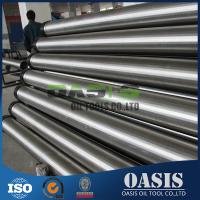 Wholesale Continuous Slot Rod Base Wire Wrapped Screens/Johnson Type Wedge Wire Screens from china suppliers