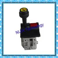Wholesale Aluminium Alloy Air Control Hyva Tipping Valve 14750665H 14750667H from china suppliers