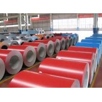 Wholesale ASTM A653 Cold Rolled Prepainted Galvanized Steel Coils/Color Coated Steel Coil/PPGI Prepainted Steel Sheet from china suppliers