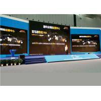 Wholesale SMD2121 P 3.91 Slim Outdoor Rental LED Screen Video Wall Solutions Aluminum Die casting from china suppliers