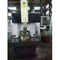 Buy cheap CKY5110Z  High Rigid Stable Operation Vertical Turning HIgh Speed Cutting Lathe ATC from wholesalers
