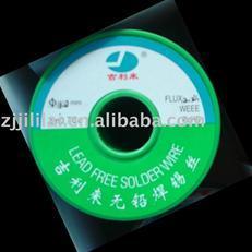 Lead-free solder wire(Sn99.3Cu0.7)