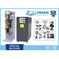 Wholesale Capacitor Discharge Welding Machine for Stainless Steel Cookware And Kitchenware from china suppliers