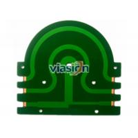 Wholesale 2 Layers Rogers RT / Duroid RF PCB Design With Immersion Gold Finish from china suppliers