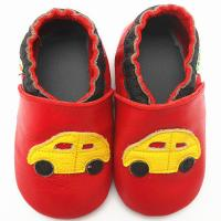 China wholesale toddler shoes soft sole girl boy leather winter baby bootie on sale
