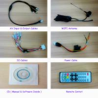 Wholesale H.264 Portable Mobile DVR Recorder WIFI G-SENSOR And Hard Disk , BusDVR from china suppliers